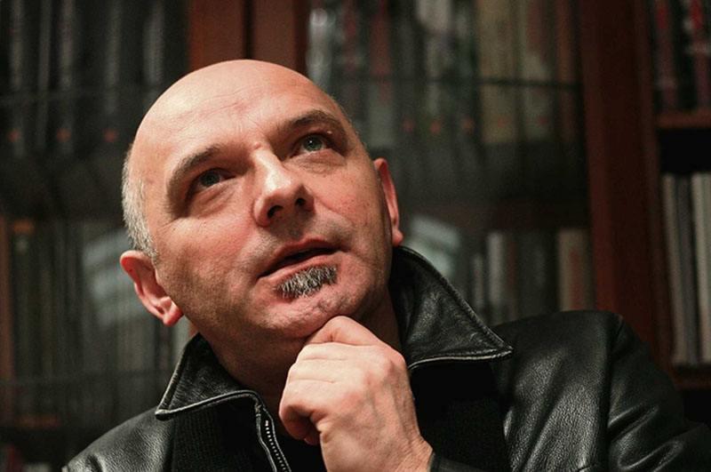 Grzegorz Stróżniak