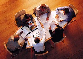 Od pomysłu do biznesu – etapy zakładania firmy