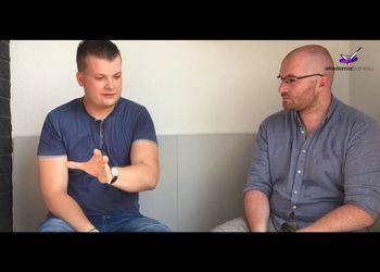 Akademia Milionerów - Konrad Kasprzyk