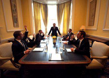 Skuteczny model właściciela – lider czy dyrektor?