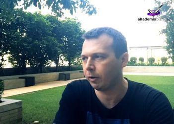 Akademia Milionerów - Piotr Motyl 2