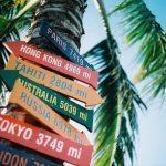 5 powodów dlaczego lubię podróżować?