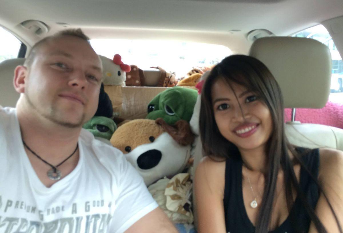 Jak mieć szczęsliwy związek blog