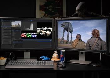 Kręcenie i montaż filmów reklamowych