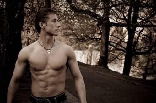Marcin Wandel – wielokrotny mistrz świata i europy sportów siłowych
